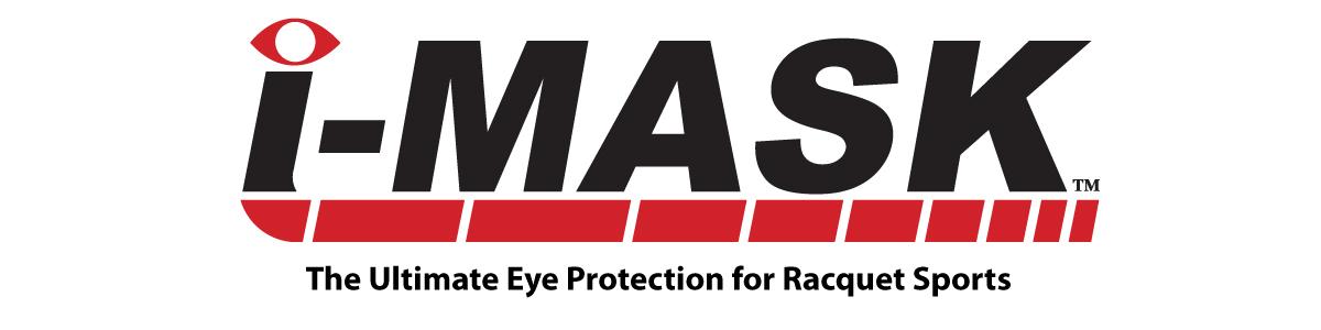 iMask Protective Eyewear Australia Logo